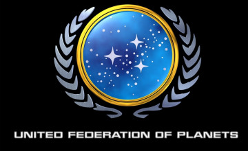 Starfleet Wallpaper