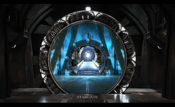 Stargate HD Wallpaper