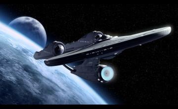 Starship Enterprise Wallpaper