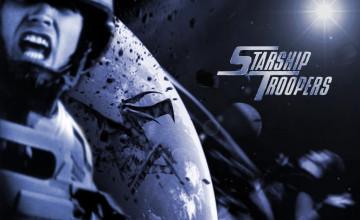 Starship Troopers Wallpaper