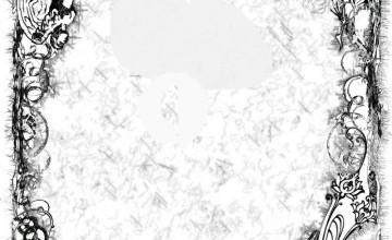 Steampunk Wallpaper Borders