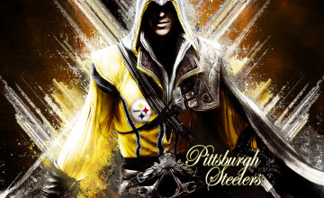 Steelers Girl Wallpapers