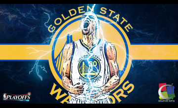 Steph Curry 2015 Wallpaper
