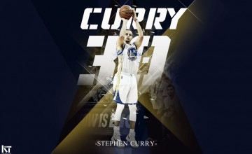 Steph Curry Wallpaper HD