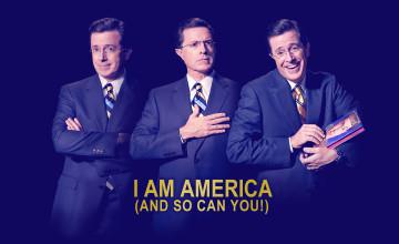 Stephen Colbert Wallpapers