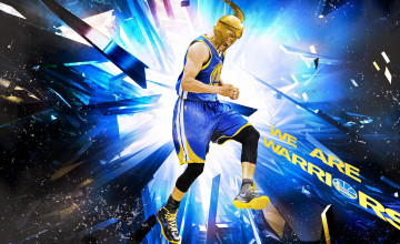 Stephen Curry Cool Wallpaper