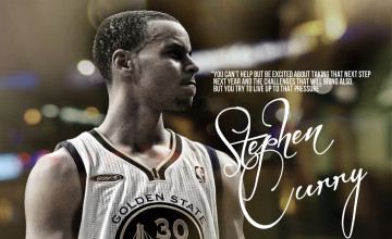 Stephen Curry Images Wallpaper