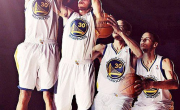 Stephen Curry Live Wallpapers