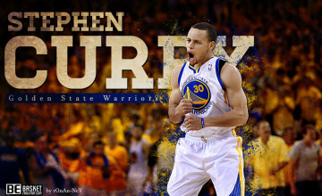 Stephen Curry PC Wallpaper