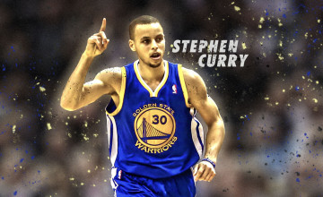 Stephen Curry Wallpaper 2015