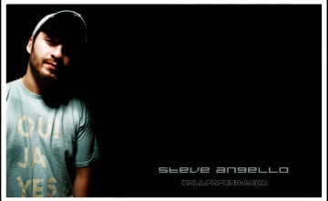 Steve Angello Wallpaper