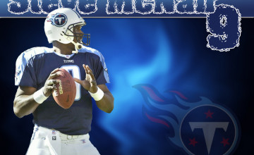Steve McNair Wallpapers