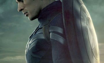 Steve Rogers Wallpapers