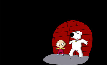Stewie Wallpaper Family Guy