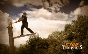 Stihl Wallpapers