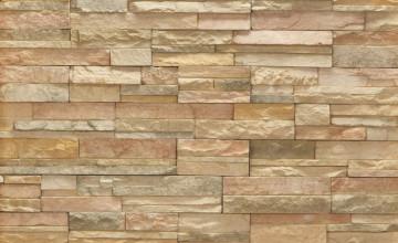 Stone Wall Wallpaper Textured Vinyl