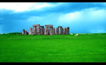 Stonehenge Wallpaper Widescreen