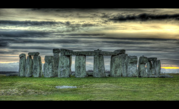 Stonehenge Wallpapers
