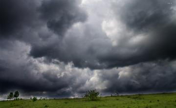 Storm Cloud Wallpaper