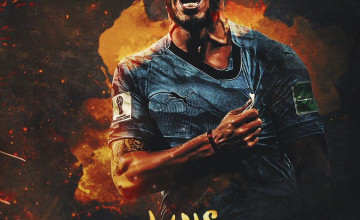 Suarez 2019 Wallpapers