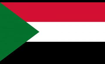 Sudan Flag Wallpapers