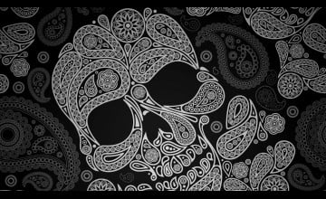 Sugar Skull Wallpapers