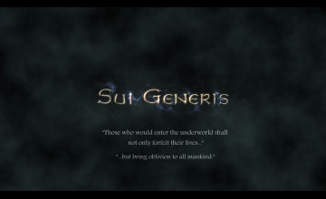 Suigeneris Wallpapers