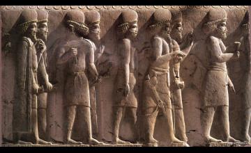 Sumerian Wallpaper