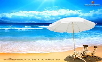 Summer Desktop Wallpapers Free