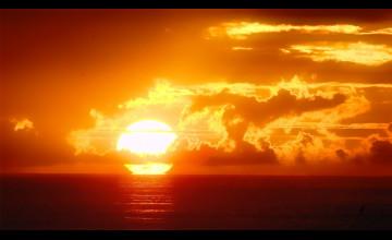 Sunset Backgrounds Wallpaper