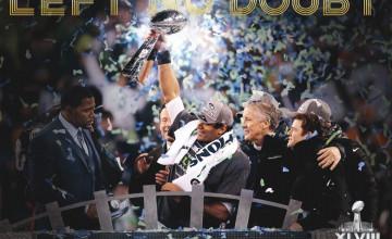 Super Bowl 50 Champions Wallpaper