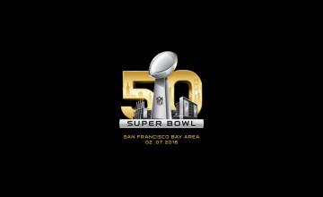 Super Bowl 50 Wallpaper