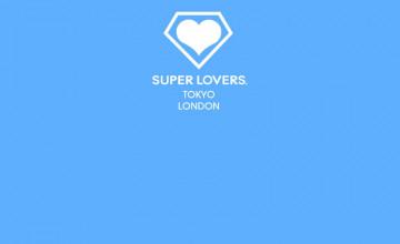 Super Lovers Wallpaper