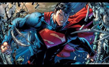 Superman 1080p Wallpaper