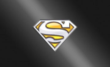Superman Logos Wallpaper