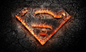 Superman Logos Wallpapers