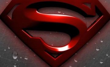 Superman Phone Wallpaper