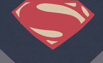 Superman Wallpaper iPhone