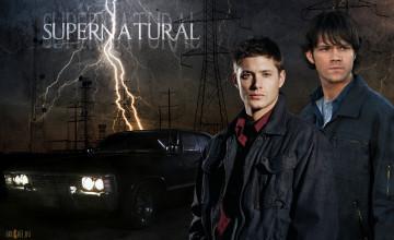 Supernatural Wallpaper Free
