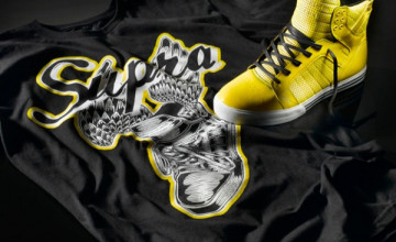 Supra Shoes Wallpaper