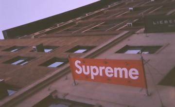 Supreme 2019 Wallpapers