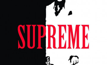 Supreme Scarface Wallpapers