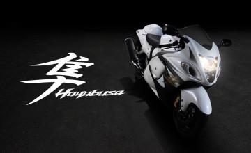 Suzuki Hayabusa Wallpaper