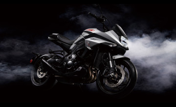 Suzuki Katana 2019 Wallpapers