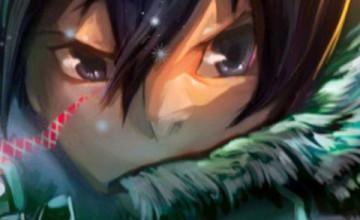 Sword Art Online Live Wallpaper