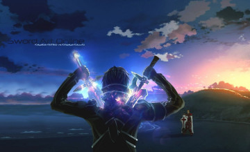 Sword Art Online Wallpaper HD