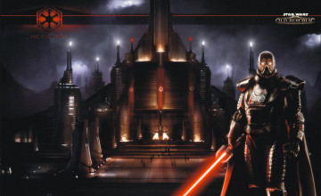 SWTOR Sith Wallpaper