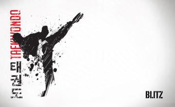 Taekwondo Wallpaper