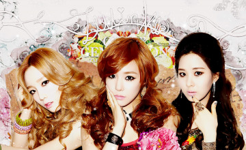 TaeTiSeo Wallpaper