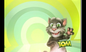 Talking Tom Wallpapers